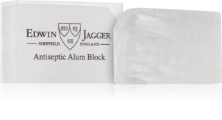Edwin Jagger After Shave alaun kristal