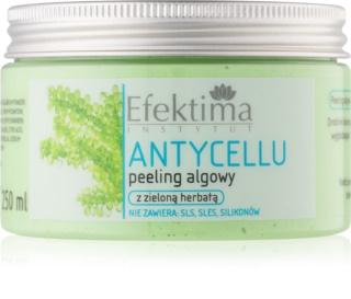Efektima Institut Antycellu Peeling