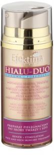 Efektima Institut Hialu-Duo відновлюючий догляд проти розтяжок та зморшок