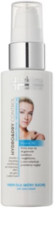 Efektima PharmaCare Hydro&Dry-Control hidratante regenerador para pele seca com efeito hidratante