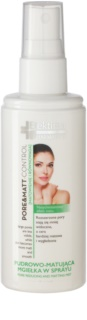 Efektima PharmaCare Pore&Matt-Control loção matificante em spray para reduzir os poros