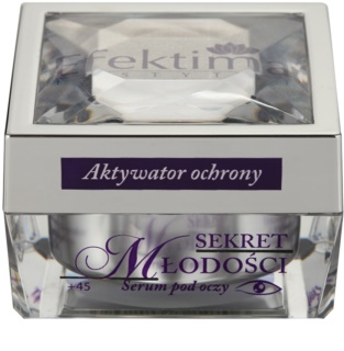 Efektima Institut Secret of Youth +45 Nourishing Eye Cream With Anti-Wrinkle Effect