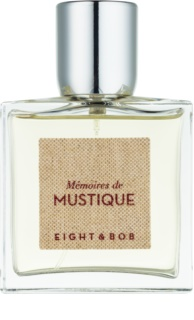Eight & Bob Memoires De Mustique Eau de Toilette unisex 100 ml