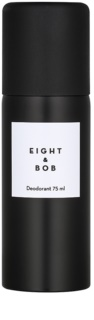 Eight & Bob Eight & Bob deodorant Spray para homens 75 ml