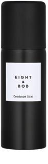 Eight & Bob Eight & Bob deodorant Spray para homens 75 ml