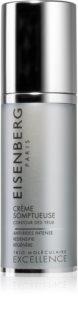 Eisenberg Excellence crema antiarrugas para contorno de ojos intensa