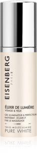 Eisenberg Pure White baza rozświetlająca i wygładzająca