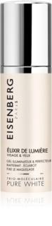 Eisenberg Pure White verhelderende en gladmakende basis