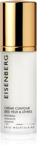Eisenberg Classique Anti-Faltencreme für den  Augen - und Lippenbereich