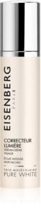 Eisenberg Pure White Verhelderende Gezichtsserum  tegen Pigmentvlekken