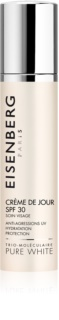 Eisenberg Pure White Moisturizing and Protecting Day Cream SPF 30
