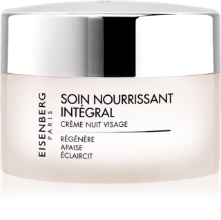 Eisenberg Pure White Nourishing And Brightening Night Cream