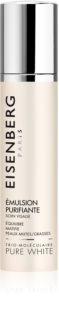 Eisenberg Pure White Matterende Emulsie  tegen Pigmentvlekken