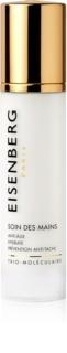 Eisenberg Classique feuchtigkeitsspendende Creme für die Hände gegen Pigmentflecken