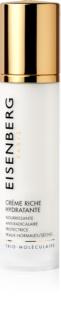 Eisenberg Classique nährende Feuchtigkeit spendende Creme für normale und trockene Haut