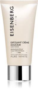 Eisenberg Pure White peeling dla efektu rozjaśnienia i wygładzenia skóry