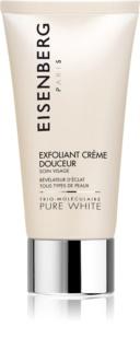 Eisenberg Pure White Peeling  voor Stralende en Gladde Huid
