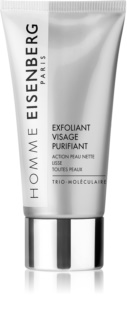 Eisenberg Homme Cleansing Gel Scrub With Micro - Pearls