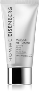 Eisenberg Homme Masque Nettoyant čistilna maska za vse tipe kože