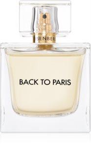 Eisenberg Back to Paris eau de parfum pentru femei
