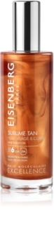 Eisenberg Sublime Tan Sun Oil for  Face and Body SPF 6