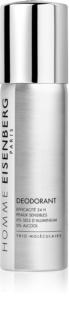 Eisenberg Homme déodorant sans alcool et sans aluminium
