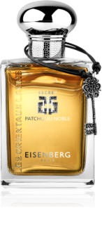 Eisenberg Secret III Patchouli Noble Eau de Parfum für Herren 100 ml