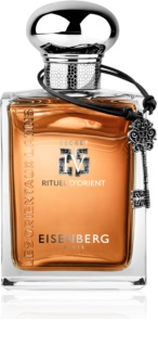 Eisenberg Secret IV Rituel d'Orient Eau de Parfum for Men 100 ml