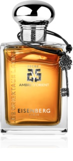 Eisenberg Secret V Ambre d'Orient Eau de Parfum for Men