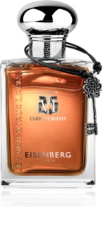 Eisenberg Secret VI Cuir d'Orient Eau de Parfum for Men 100 ml