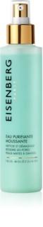 Eisenberg Classique Reinigungsgel zum Abschminken für fettige und Mischhaut