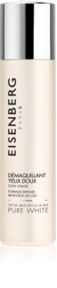 Eisenberg Pure White Twee-Fasen Oog Make-up Remover