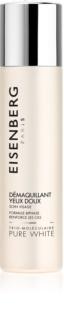 Eisenberg Pure White Zwei-Phasen Make up - Entferner für die Augen