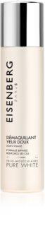Eisenberg Pure White Twee-Fasen Oog Make-up Remover