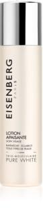 Eisenberg Pure White καταπραϋντικό τόνερ για λαμπρή επιδερμίδα