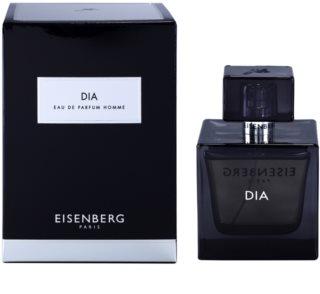 Eisenberg Dia eau de parfum pour homme 100 ml