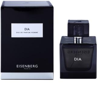 Eisenberg Dia Pour Homme Eau de Parfum voor Mannen 100 ml