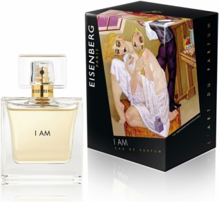 Eisenberg I Am Eau de Parfum for Women 100 ml