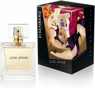 Eisenberg Love Affair eau de parfum nőknek 30 ml