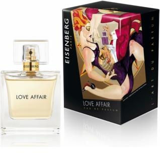 Eisenberg Love Affair eau de parfum pour femme 100 ml