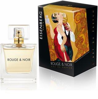 Eisenberg Rouge et Noir Eau de Parfum für Damen 100 ml