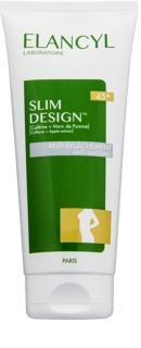 Elancyl Slim Design crème remodelante et amincissante qui raffermit la peau 45+