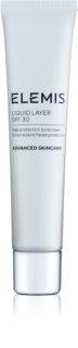 Elemis Advanced Skincare crema bronceadora para rostro SPF30