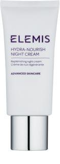 Elemis Advanced Skincare поживний нічний крем для всіх типів шкіри