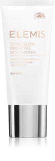 Elemis Sunwise бронзуючий крем для обличчя зі зволожуючим ефектом