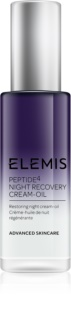 Elemis Advanced Skincare aceite-crema de noche regeneradora