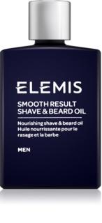Elemis Men олійка для гоління та вусів