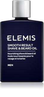 Elemis Men масло за бръснене и брада