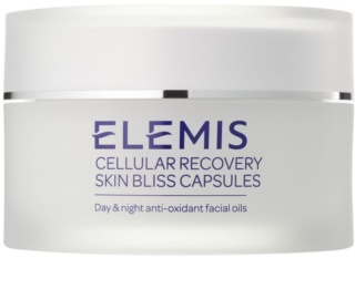 Elemis Advanced Skincare antioksidacijsko ulje za lice za dan i noć u kapsulama