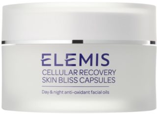 Elemis Advanced Skincare antioksidativno ulje za lice za dan i noć u kapsulama